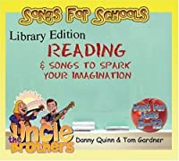 Songs For Schools: Reading by The Uncle Brothers (2013-05-03)