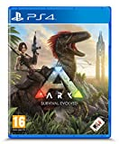 ARK: Survival Evolved (PS4) (輸入版)