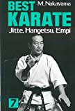 英文版 ベスト空手 8: 岩鶴・慈恩 - Best Karate 8: Gankaku,Jion