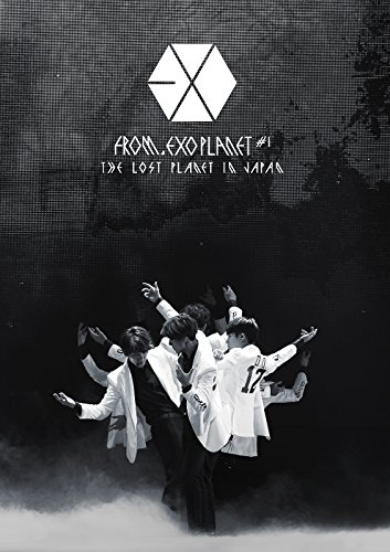 EXO FROM. EXOPLANET#1 - THE LO...
