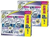【まとめ買い】 ファブリーズ 消臭芳香剤 お部屋用 置き型 無香 付替用 130g×4個