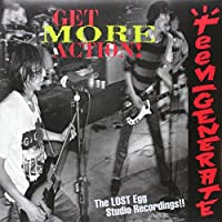 Get More Action [12 inch Analog]