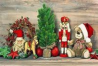 クリスマスバックドロップ 03