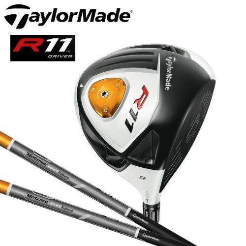 [해외]테일러 메이드 드라이버 R11 드라이버 Motore55 10.5도 SR45.25 인치/TaylorMade Driver R11 Driver Motore55 10.5 degrees SR 45.25 inch