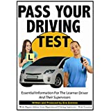 PASS YOUR DRIVING TEST (English Edition)