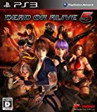 DEAD OR ALIVE 5 (通常版) - PS3