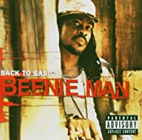 Back to Basics CD by Beenie Man