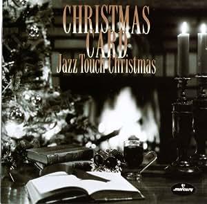 クリスマス・カード~ジャズでクリスマス!