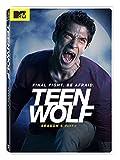 Teen Wolf: Season 6 - Part 2 [DVD] [Import]