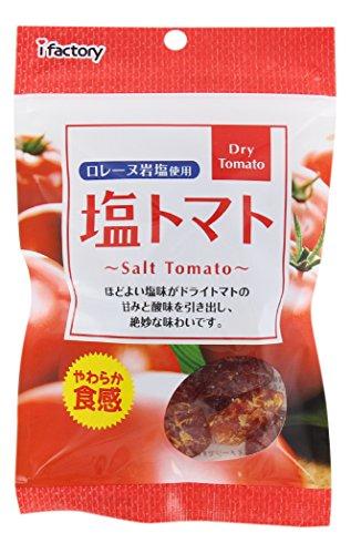 アイファクトリー 塩トマト 80g×12個