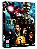Iron Man 2 [DVD] [Import]