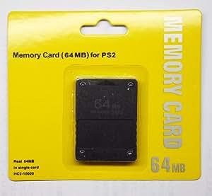 PlayStation 2専用メモリーカード(64MB)