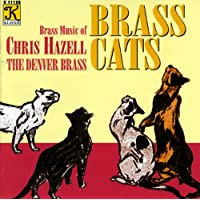 Hazell: Cat Suite / Interval Music / 3 More Cats / Play for A Play / The Gospel Hall