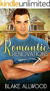 Romantic Renovations (English Edition)