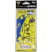 がまかつ(Gamakatsu) バチコンリーダー シングル RG106. RG106