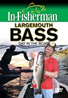 In-Fisherman Largemouth Bass: Day in the Boat DVD