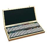 SENNELIER セヌリエ オイルパステル  木箱入り50色セット