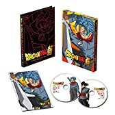 【Amazon.co.jp限定】ドラゴンボール超 Blu-ray BOX5(オリジナルB2布ポスター付き)