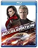 Acceleration [Blu-ray]
