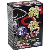 ※精と性 ATP お試し3日分 6粒X6包入×2個セット