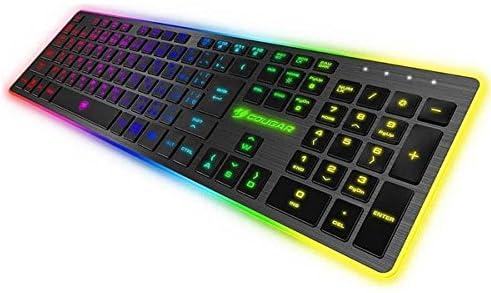 COUGARクーガー VANTAR ゲーミングキーボード CGR-WXNMB-VAN
