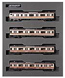 KATO Nゲージ E233系中央線 H編成 4両増結セット 10-1474 鉄道模型 電車
