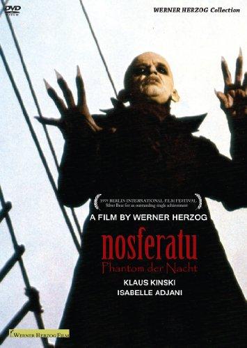 ノスフェラトゥ [DVD]の詳細を見る