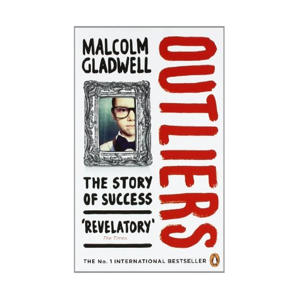 Outliers: The Story of ...の紹介画像3