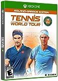 Tennis World Tour Roland-Garros Edition (輸入版:北米) - XboxOne