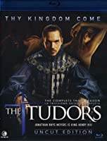 Tudors: Season 3 [Blu-ray] [Import]