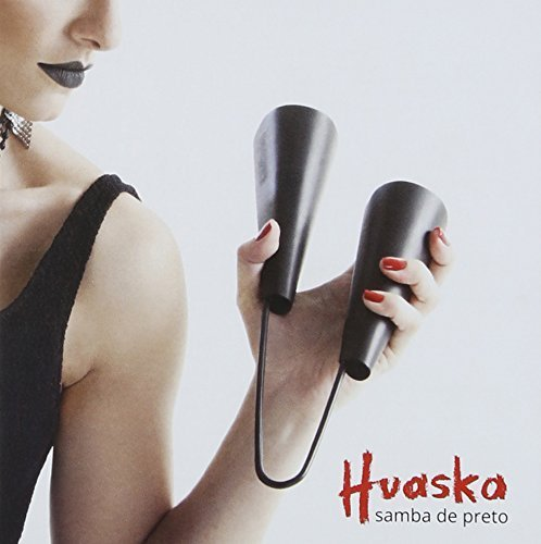 Samba De Preto by Huaska (2012-03-20)