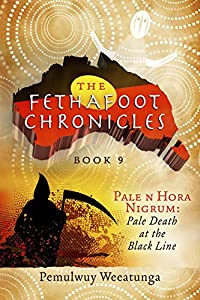 The Fethafoot Chronicles 9巻 表紙画像