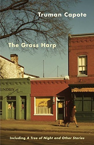 The Grass Harp (Vintage International)の詳細を見る