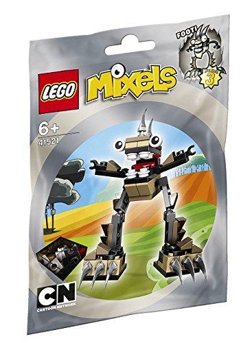 レゴ ミクセル フーティ 41521