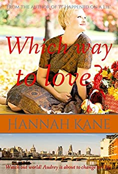 Which way to love? by [Kane, Hannah]
