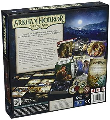 Arkham Horror The Card Game