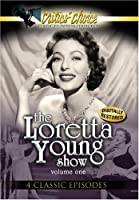 Loretta Young Show 1 [DVD] [Import]