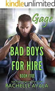 Bad Boys for Hire Series 5巻 表紙画像