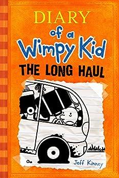 Long Haul: Diary of a Wimpy Kid V9 eKF by [Kinney, Jeff]