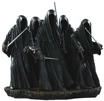 ロード・オブ・ザ・リング Diorama Statue: Ringwraith (Shades Of Mordor)