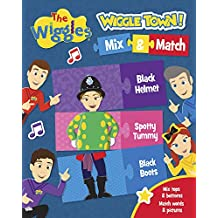 The Wiggles: Wiggle Town! Mix & Match