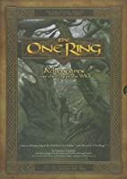The One Ring: Adventures Over the Edge of the Wild [With Dice and 2 Maps]