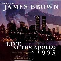 Live at the Apollo 1995
