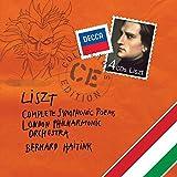 Liszt: Complete Symphonic Poems - ARRAY(0x113d7f78)