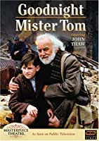 Masterpiece Theatre: Goodnight Mister Tom [DVD] [Import]