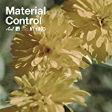Material Control (White Vinyl) [Analog]