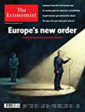 The Economist [UK] S29 - O6 2017 (単号)