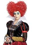 ディスガイズ(disguise) 赤の女王 DXウィッグ 大人用