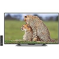 シャープ 50V型 液晶 テレビ AQUOS LC-50W30 フルハイビジョン 外付HDD対応(裏番組録画) 2画面表示 2015年モデル