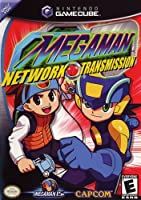 Mega Man Network Transmission / Game